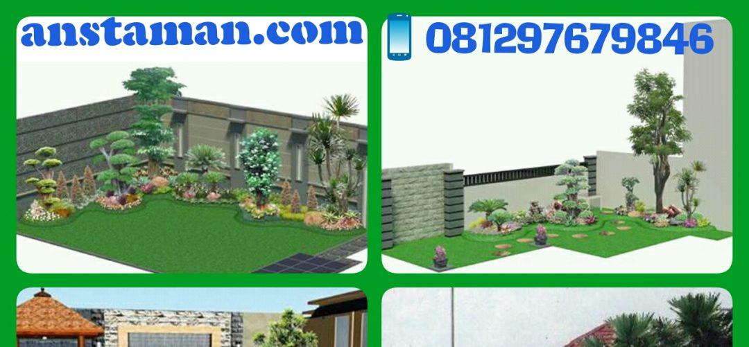 TUKANG TAMAN 0812097679846