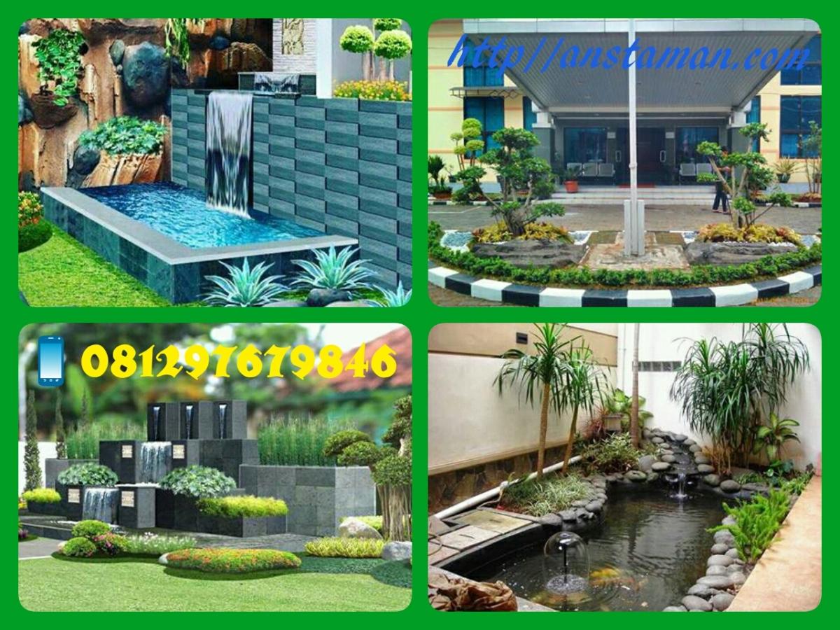 Tukang taman cibubur country081297679846